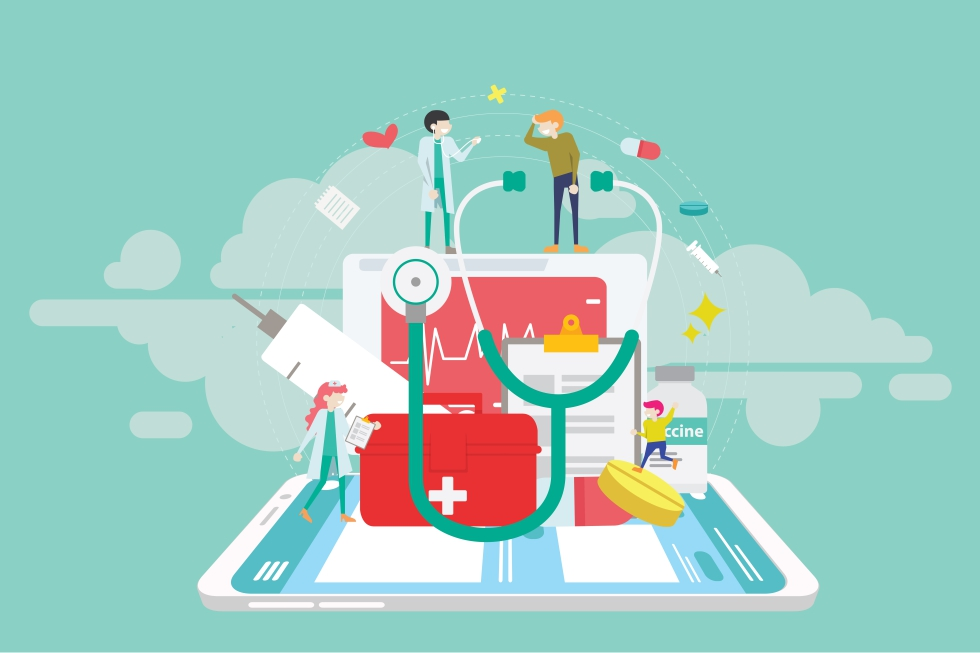 Creating a patient-centric healthcare system  with better interoperability